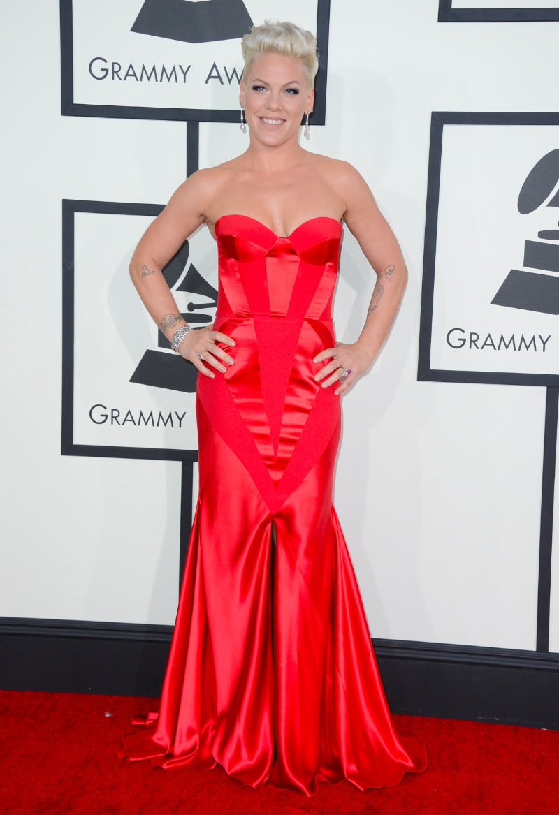 Red dress meaning 666